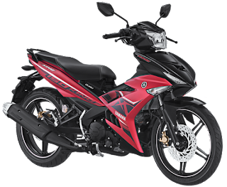 Promo Kredit Motor Yamaha MX King, Yamaha Moped, Harga Motor MX King