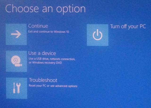 Cara install Driver Mediatek pada WIndows 10 4