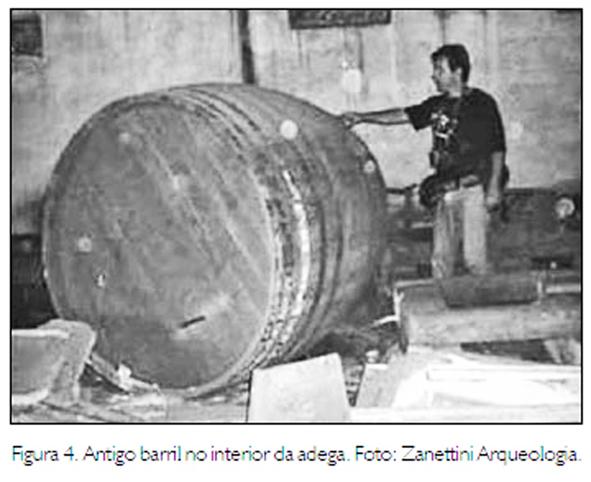 770365eefa040 Fazenda dos Cayres, em São Bernardo do Campo  o elo perdido da vinicultura  portuguesa no Brasil