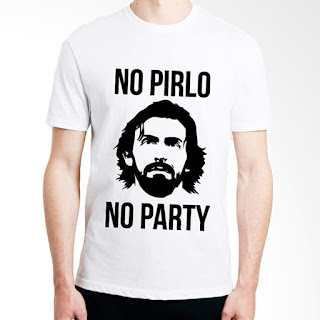 baju no pirlo no party