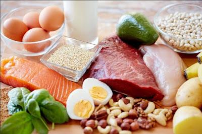Kiat Membuat Menu Makanan Sehat Yang Bisa Anda Terapkan