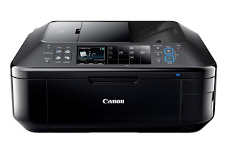 Canon PIXMA MX890 Drivers Download