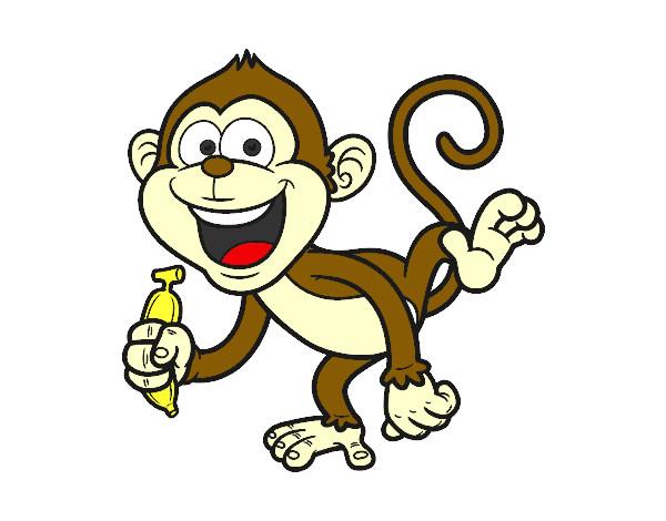 Banco Das Histórias: O Macaco E O Rabo (2