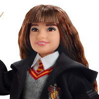 Mattel Harry Potter Doll Line Hermione Granger