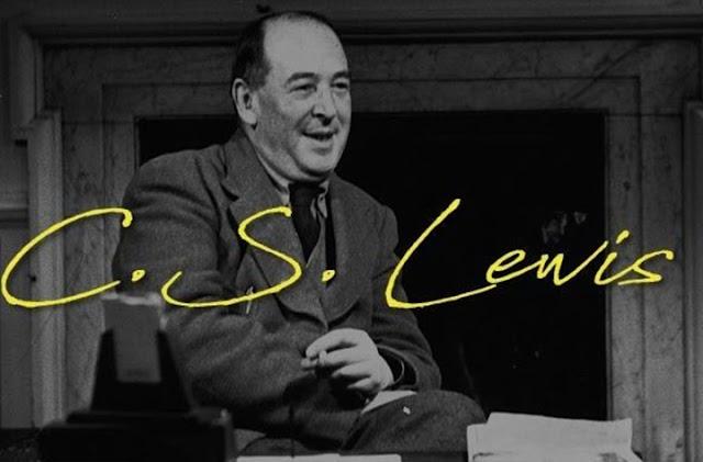 11 Frases Más Contundentes de C. S. Lewis