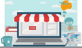 Cara Membuat Toko Online Berada di Halaman Pertama Google