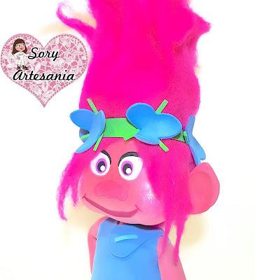 Image Result For Trolls Poppy And