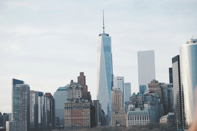 One World Trade Center New York incontournables et insolites