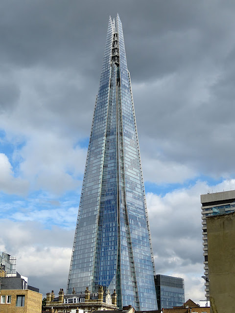 Shard of Glass, Southwark, London
