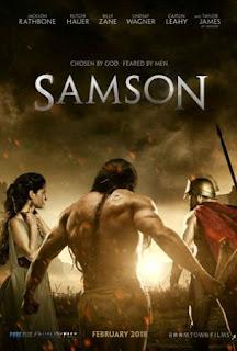 Film Samson 2018 (Hollywood)