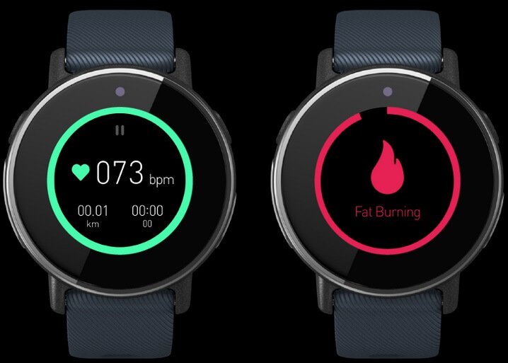 Acer Unveils Leap Ware, A Fitness-Centric Smartwatch
