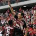 Mais eficiente, Atlético-PR aproveita vacilos do Fluminense e volta a vencer no Brasileirão