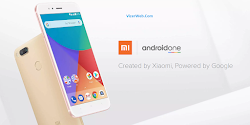 Xiaomi MI A1 Spesifikasi Serta Android One Dan Dual Camera Termurah