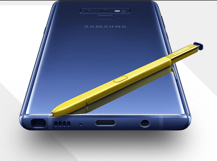 How To Install TWRP Recovery Galaxy Note 9 On Android Pie