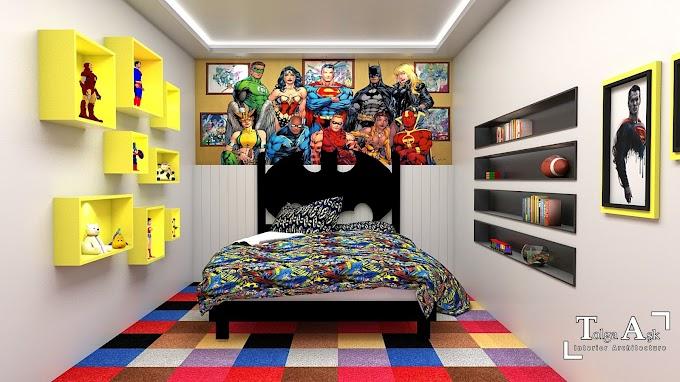 İdeal çocuk odası nasıl olmalıdır?