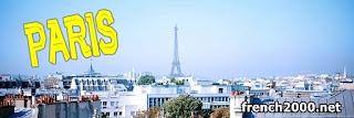تعلم وصف مدينة والسكان بالفرنسية