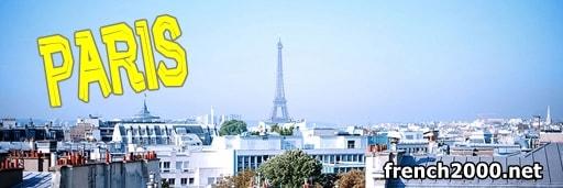 تعلم وصف المدينة والسكان بالفرنسية