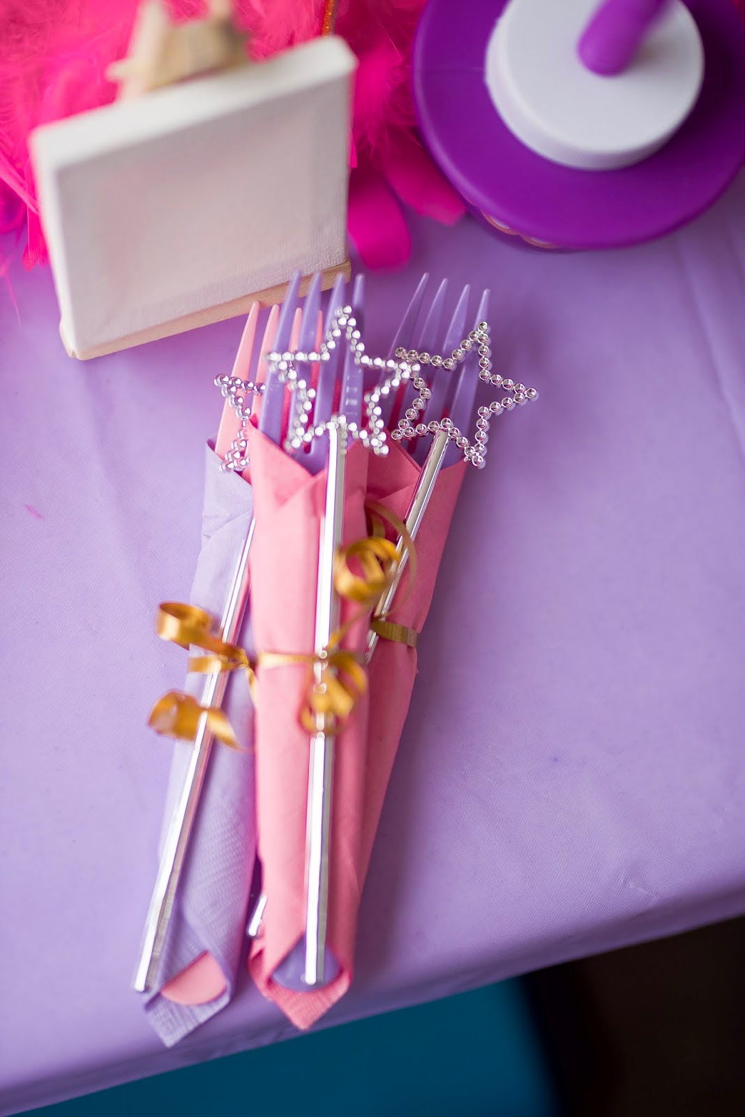 Madeline's Fancy Nancy, Paris, Butterfly Themed 4th Birthday Party - Something Delightful Blog #partyplanning #kidsbirthdayparty #birthdaypartyideas #parisparty #butterflyparty #fancynancy #fancynancyparty #fourthbirthdayideas