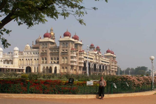 Mysore - Destinations in India for Women Solo Travelers