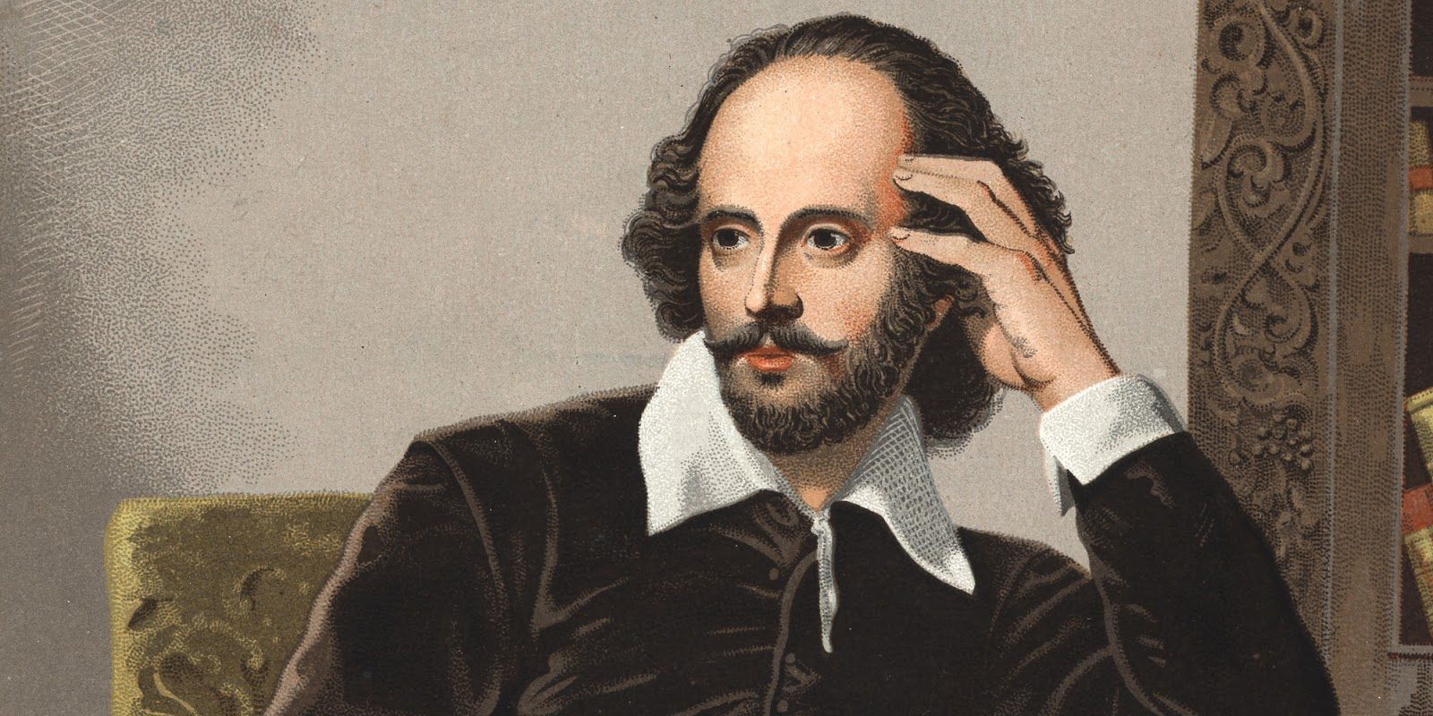 a biography of william shakespeare a playwright Product description he is the world's most influential and admired writer, a man whose imaginative genius still moves us, nearly four centuries after his deathwilliam shakespeare's tumultuous life produced an unmatched legacy of drama and poetry.