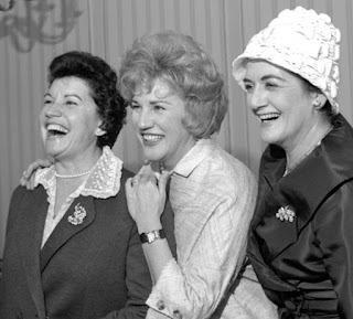 The Andrews Sisters old