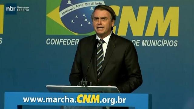 Amnistía Internacional: Bolsonaro amenaza los DDHH en Brasil