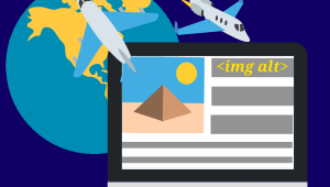 Optimalkan Gambar Search Engine Yang Baik (Pemula)