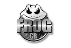 Frog GR