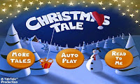 Christmas_Tale_Android_app