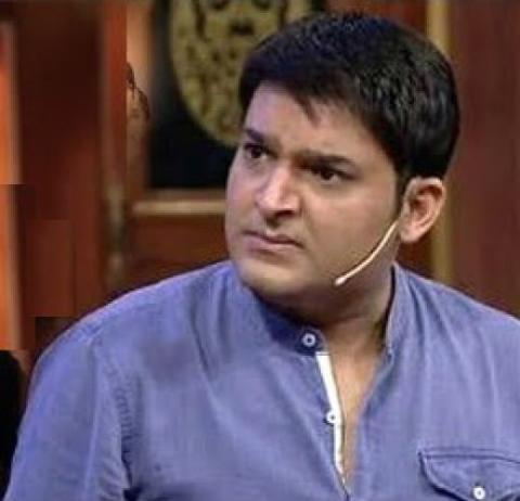 kapil sharma berated