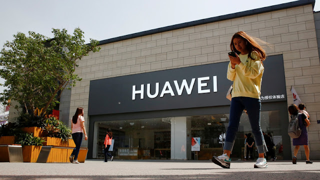Las principales empresas tecnológicas de EE.UU. comienzan a cortar los suministros vitales de Huawei