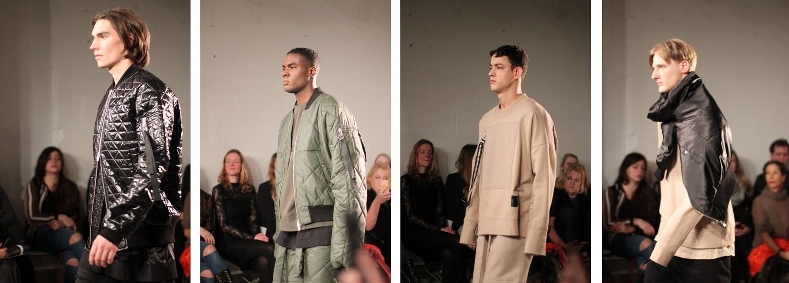 fashion week berlin 2017 männliche designer