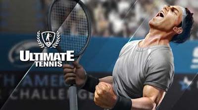 Ultimate Tennis Mod Apk + Data Download Offline
