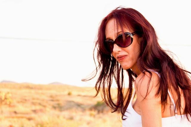 Roxy Lopez Sedona