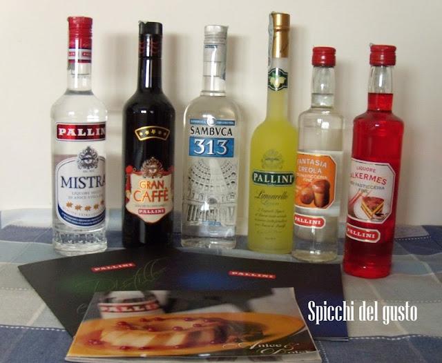 liquori pallini