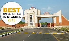 Top 100 Universities In Nigeria these 2017 (Latest Edition)