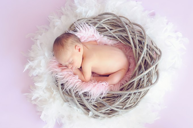 ¿Se puede predecir la suerte de un bebé por su fecha de nacimiento?
