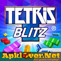 TETRIS Blitz APK MOD Unlimited money