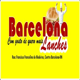 BARCELONA LANCHES