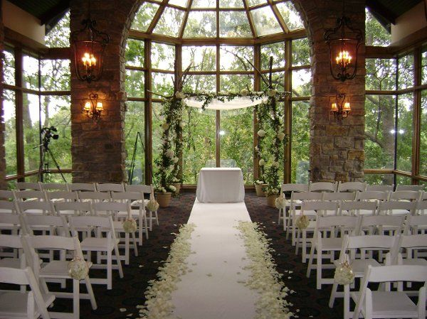 Wedding Venues Kansas City Mo