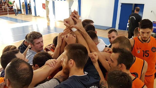 Οίακας Ναυπλίου: Παλέψαμε μέχρι το τέλος για την νίκη - Επόμενος εντός έδρας αγώνας με το Ψυχικό