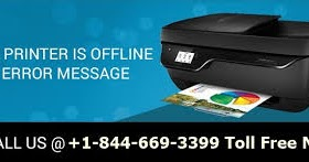 Take HP Printer Support If HP Printer Not Printing
