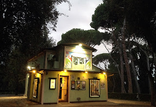 Cinema dei Piccoli: 63 posti a sedere