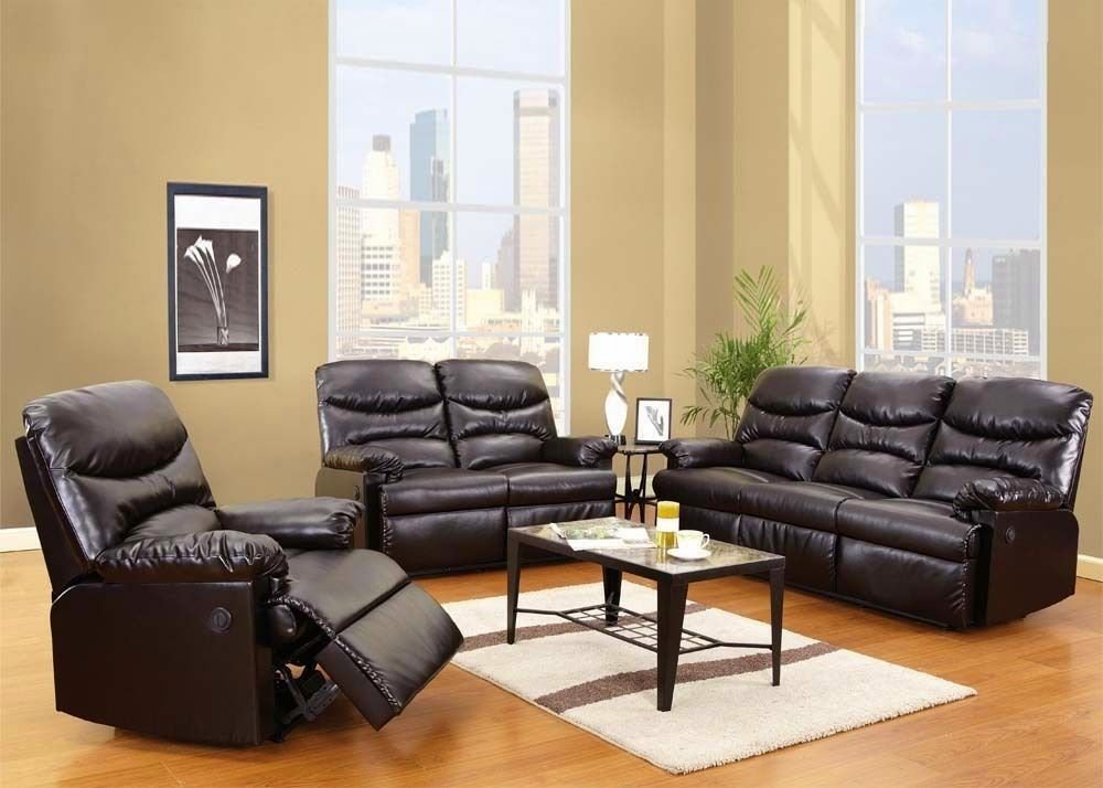 The Best Reclining Sofas Ratings Reviews Leather Power