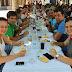 El Regato celebra sus fiestas con una comida popular con cerca de 200 participantes