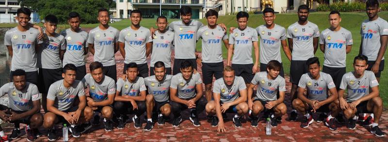 Malaysia Piala AFF Suzuki 2018