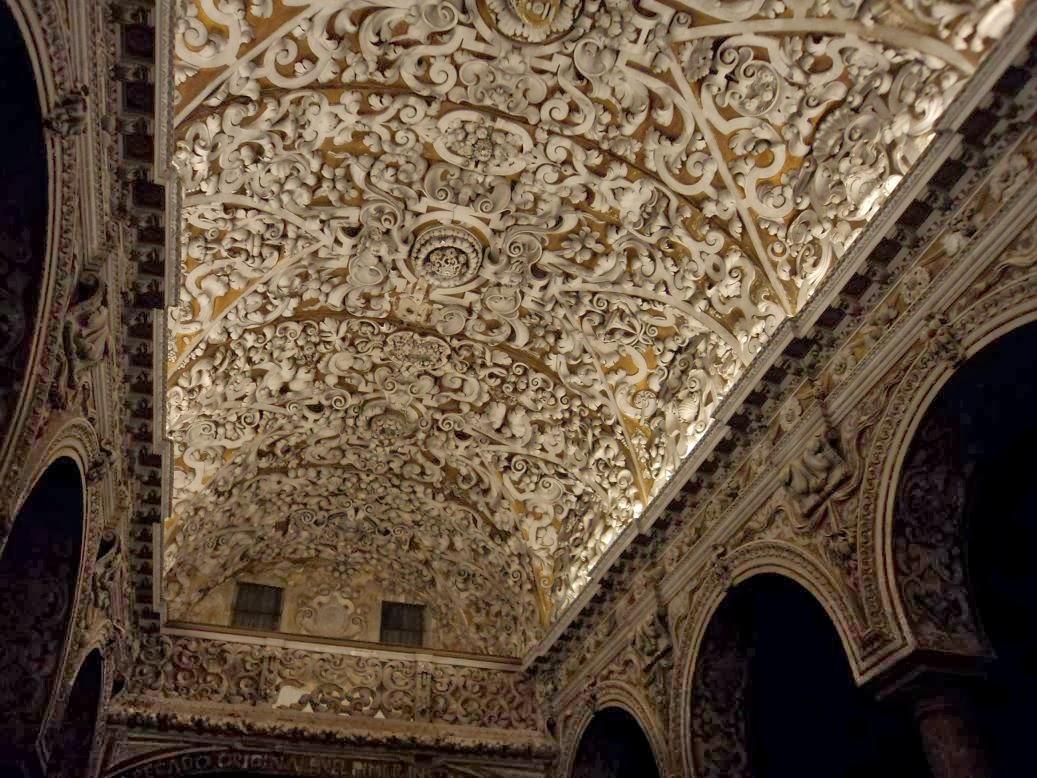 Arte Y Cultura Sevilla Motivos: Cultura De Sevilla: Comienzan Las I Jornadas Sobre Barroco
