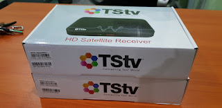 TSTV sassy decoder now available for purchase