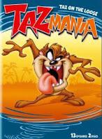 Taz-Mania (1991-1993)