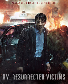RV: Resurrected Victims (2017)